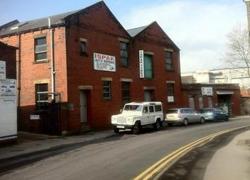 Thumbnail Light industrial for sale in Grange Lane, Accrington