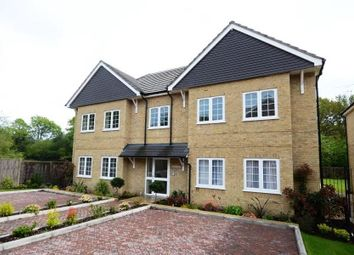 Thumbnail 2 bed flat to rent in Foxleigh Grange, Bisley, Woking