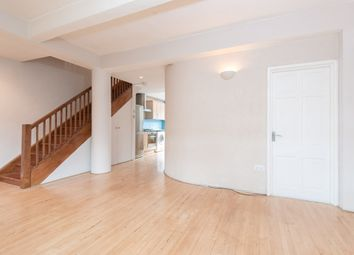 Thumbnail 2 bedroom flat to rent in Clapham Manor Street, London