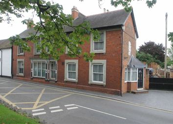 Thumbnail 8 bed town house for sale in Mill Street, Wem, Shrewsbury
