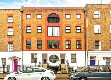 Thumbnail 3 bed maisonette for sale in Flat C, 17 Goodge Place, Fitzrovia