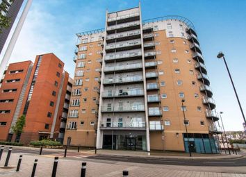 Thumbnail 2 bedroom flat for sale in Millsands, Sheffield