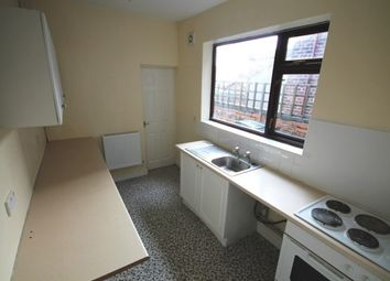 Thumbnail 2 bed property to rent in Turner Street, Birches Head, Stoke-On-Trent
