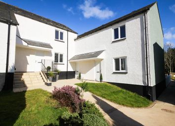Thumbnail 2 bed terraced house for sale in Chudleigh, Newton Abbot