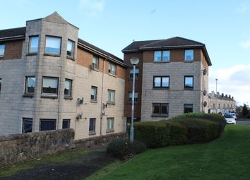 Thumbnail 1 bed flat to rent in Dunbeth Road, Coatbridge