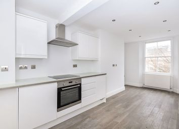 Thumbnail 3 bedroom flat for sale in Caledonian Road, Barnsbury N1, London