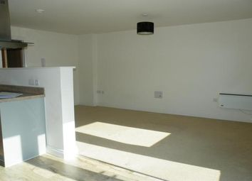 Thumbnail 2 bedroom flat to rent in Heathcoat House, Nottingham City Centre