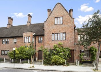 Thumbnail 3 bed terraced house to rent in Sprimont Place, London