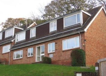 Thumbnail 2 bed flat for sale in Exmouth, Devon