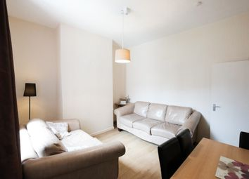4 bed terraced house to rent in Pedder Street, Ashton-On-Ribble, Preston, Lancashire PR2