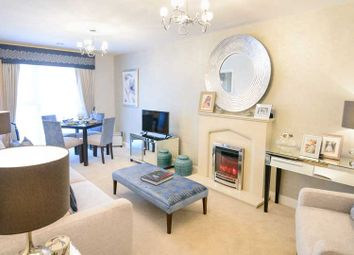 Thumbnail 1 bedroom flat for sale in St. Marys Lane, Upminster
