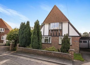 Thumbnail 3 bed detached house for sale in Thurlestone Close, Shepperton