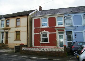 Thumbnail 4 bed semi-detached house for sale in Tirycoed Road, Glanamman, Ammanford