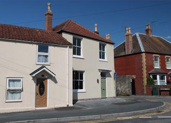 Thumbnail 2 bed flat to rent in St. John Street, Thornbury, Bristol