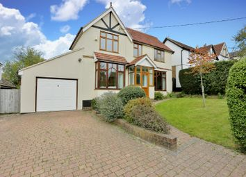 Thumbnail 4 bedroom detached house for sale in Glentrammon Road, Orpington