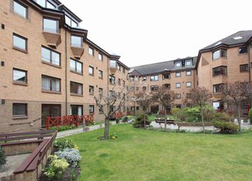 Thumbnail 1 bedroom property for sale in Comely Bank Road, Edinburgh