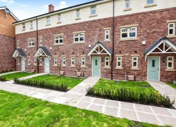 Thumbnail 3 bed town house for sale in Whittingham Place, Whittingham, Preston