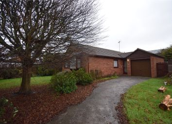 3 bed bungalow for sale in Cook Close, Dovercourt, Harwich, Essex CO12