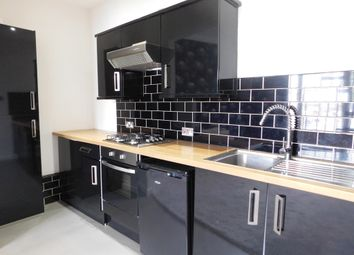 Thumbnail 1 bed flat to rent in New Road, Portsmouth