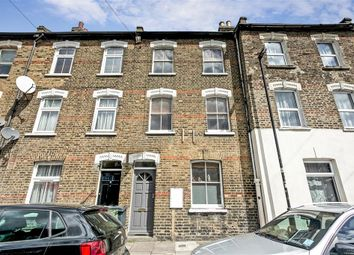 Thumbnail 3 bed terraced house for sale in Lendal Terrace, London