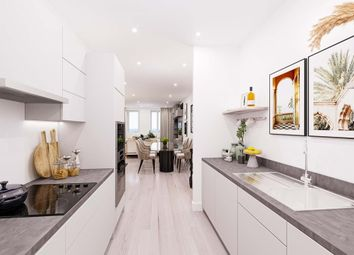 "Thumbnail 2 bedroom flat for sale in ""Isaacs House"" at The Ridgeway, Mill Hill, London"