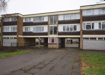 Thumbnail 1 bed flat for sale in Livingstone Walk, Hemel Hempstead