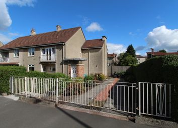 Thumbnail 3 bed flat for sale in Mitchell Street, Coatbridge, North Lanarkshire
