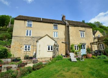 Thumbnail 4 bed detached house for sale in Newmarket, Nailsworth, Stroud