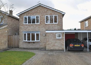 Thumbnail 3 bed link-detached house to rent in Bayfield Avenue, Frimley, Camberley