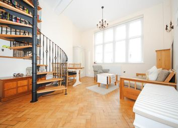 Thumbnail 1 bed flat for sale in The Old Post Office, Old Square, Warwick