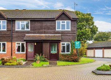 Thumbnail 2 bed end terrace house for sale in Lincolns Mead, Lingfield