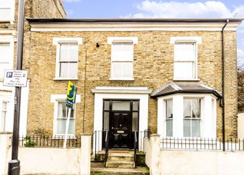 Thumbnail 3 bedroom flat for sale in Clifden Road, Clapton