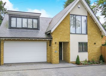 Thumbnail 5 bed detached house for sale in Havelock Road, Maidenhead
