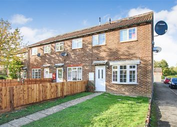 Thumbnail 4 bed end terrace house for sale in Bramble Twitten, East Grinstead, West Sussex