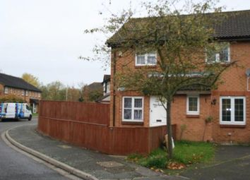Thumbnail 2 bed semi-detached house to rent in Abbey Close, Hayes