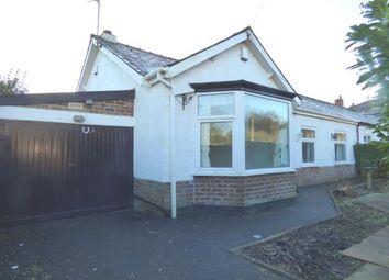 3 bed bungalow for sale in Ashworth Grove, Preston, Lancashire PR1