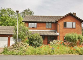 Thumbnail 4 bed property for sale in Trinity Close, Goxhill, Barrow-Upon-Humber