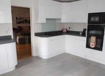 Thumbnail 4 bedroom detached house to rent in High Road, Loughton, Essex