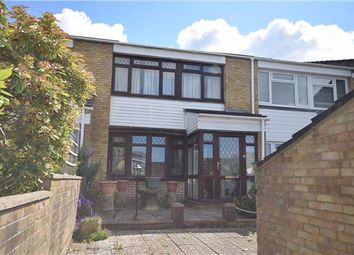 Thumbnail 3 bed terraced house for sale in Timber Dene, Downend, Bristol