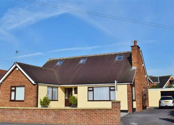 Thumbnail 4 bedroom detached bungalow for sale in Croston Road, Garstang, Preston