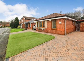 Thumbnail 3 bed bungalow to rent in Middlebrook Drive, Lostock, Bolton