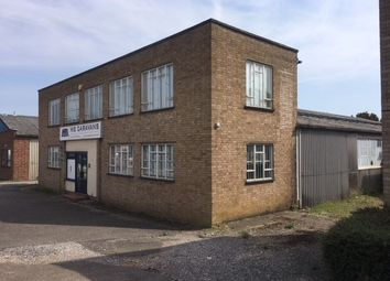 Thumbnail Industrial to let in Caxton Hill, Hertford