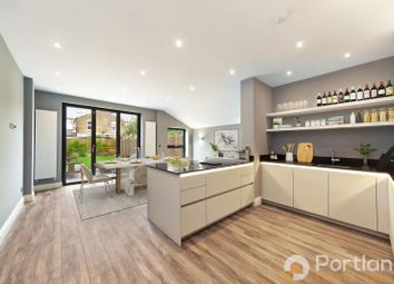 4 bed terraced house for sale in Ridley Road, London NW10