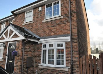 Thumbnail 3 bed end terrace house for sale in Cartmel Park, Pelaw Gateshead