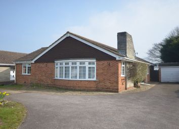 Thumbnail 3 bed bungalow to rent in Switchback Road North, Maidenhead