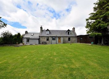 Thumbnail 3 bed detached house for sale in Grantown-On-Spey