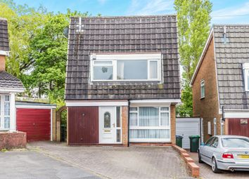 Thumbnail 3 bed detached house for sale in Kendal Rise, Oldbury