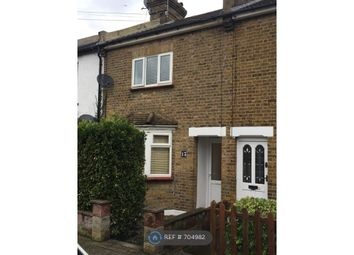 2 bed terraced house to rent in Wellington Road, Bromley BR2
