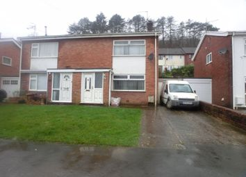 3 bed semi-detached house for sale in Hillrise Park, Clydach, Swansea SA6