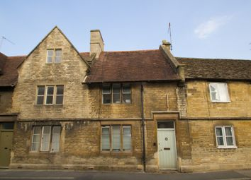 Thumbnail 3 bed terraced house to rent in Lewis Lane, Cirencester